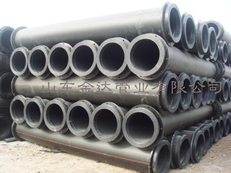 煤矿聚乙烯给paishui管材